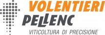 Volentieri-Pellenc 2017 LOGO
