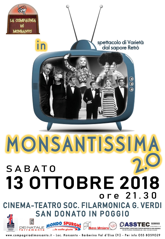 Locandina Monsantissima2.0 SanDonato - con sponsor