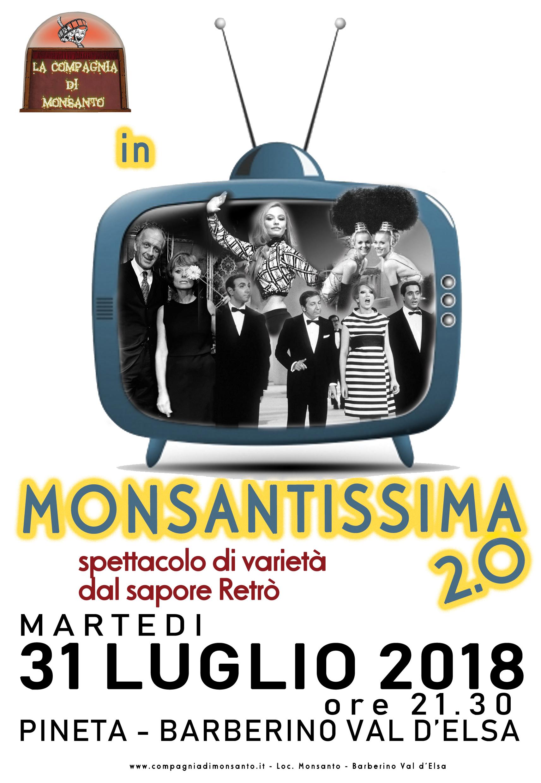 Locandina Monsantissima2.0