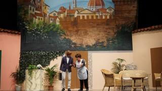 2019 Un matrimonio coi Fiocchi Politeama Signorini (40)