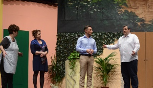 2019 Un matrimonio coi Fiocchi Politeama Signorini (73)