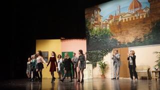 2019 Un matrimonio coi Fiocchi Politeama Signorini (87)