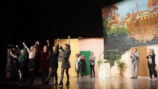 2019 Un matrimonio coi Fiocchi Politeama Signorini (88)