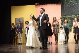 2019 Un matrimonio coi Fiocchi Politeama Signorini (90)